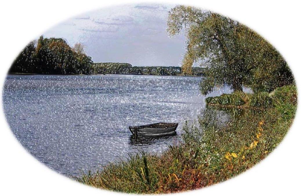 Aux Bords de la Loire – An den Ufern der Loire XIII