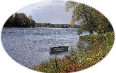 Aux Boards de la Loire – An den Ufern der Loire  XIV