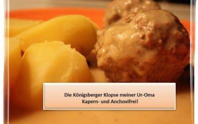 Henry Brewmasters Königsberger Klopse