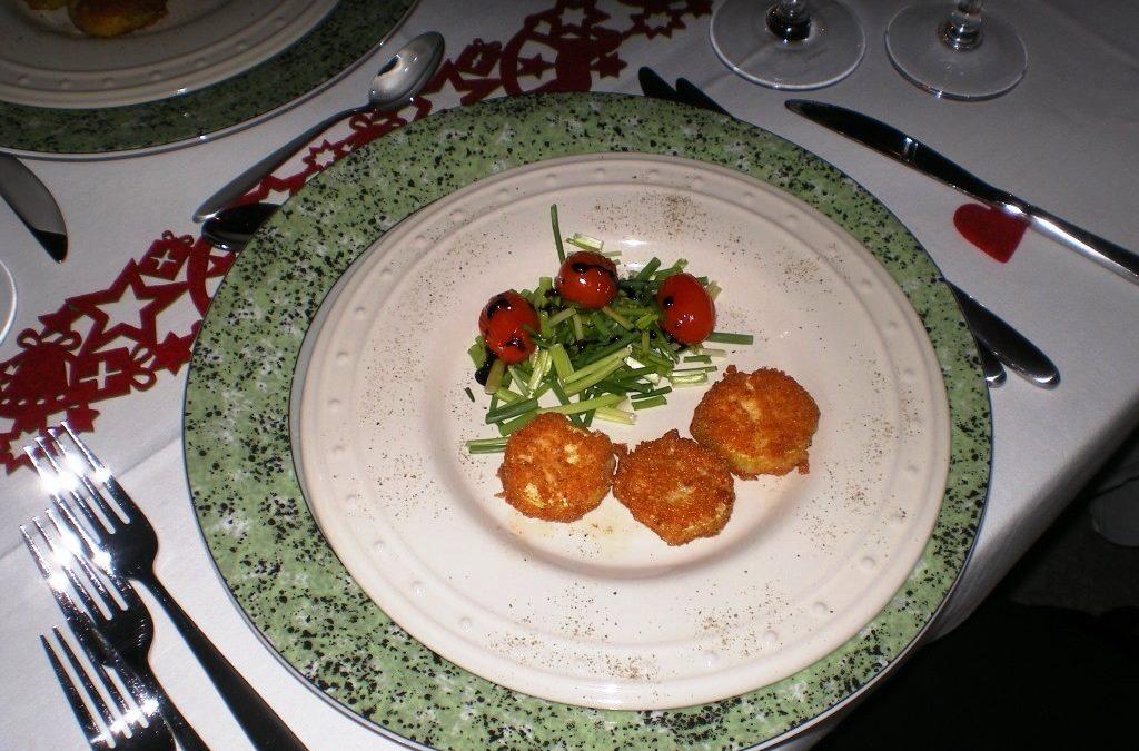 Parmesan-Zucchini