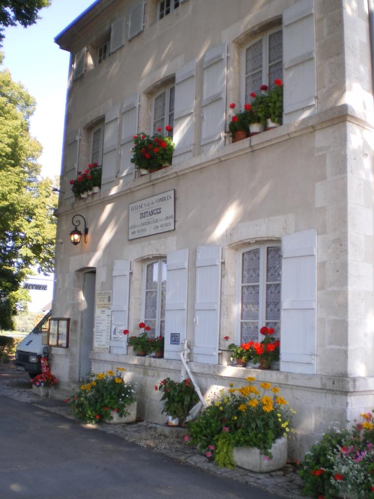 Das alte Schleusenwärterhaus - 30 Jahre das Zuhause von Jean und Bernadette