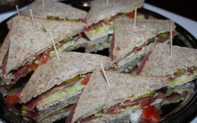 """Das Orgasmus-Sandwich aus """"Harry und Sally"""""""